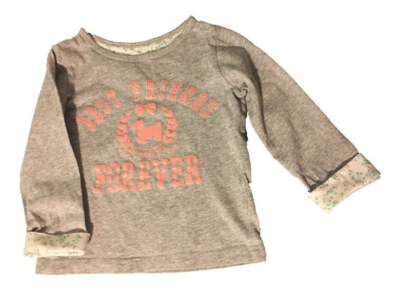 Remera Carters Talle 2