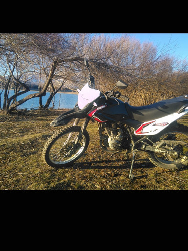 Imagen 1 de 3 de Motomel Skua 250cc