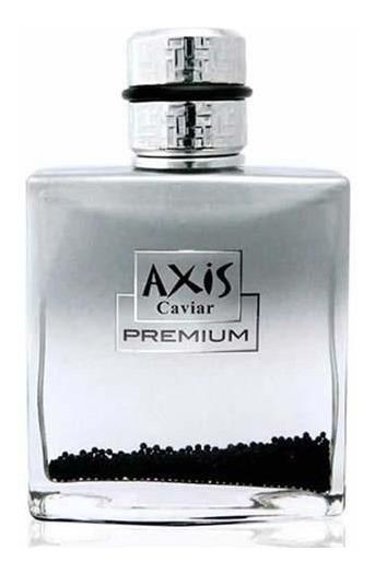 Perfume Axis Caviar Premium Edt Masculino 90ml