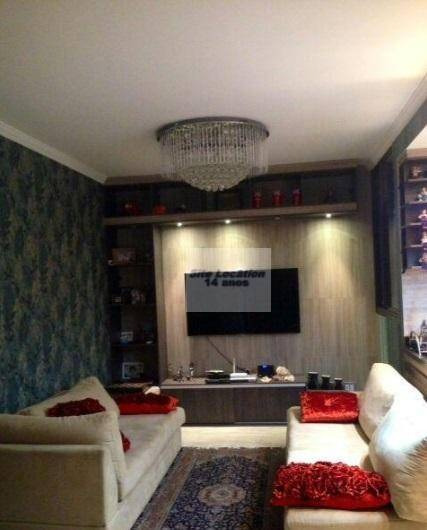 82173-82174 * Excelente Localização Em Moema, Ótimo Condomínio! - Ap1413