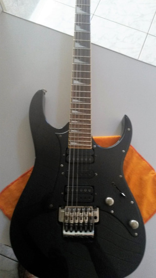 Guitarra Ibanez Rg 350 Ex Timbre Excelente Toda Original
