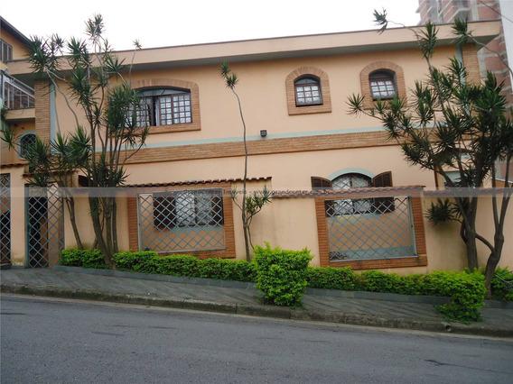 Sobrado - Vila Valparaiso - Santo Andre - Sao Paulo | Ref.: 10307 - 10307