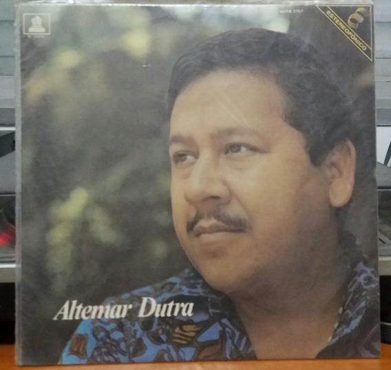 Altemar Dutra - O Vagabundo... Fujo De Ti ...1972 (lp)