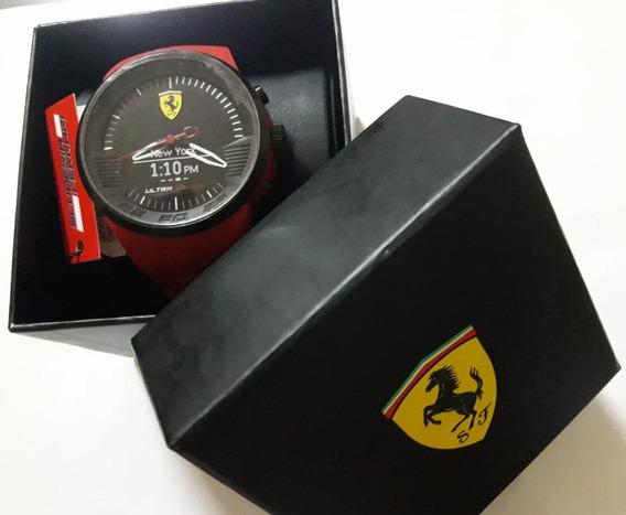 Relógio Ferrari Ultra Veloce