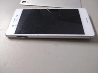 Celular Sony Xperia F5122 - Peças E Partes