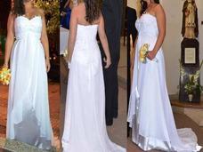 Alquiler vestidos de novia zona oriental