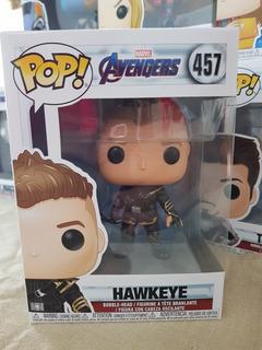 Funko Pop Hawkeye 457 Avengers Endgame