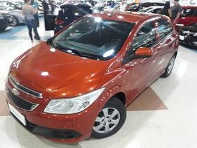 Chevrolet Onix 1.0 Lt 5p 2013 Com My Link Uber