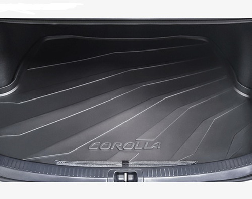 Bandeja Porta Malas Corolla 2020 Original