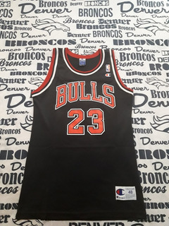 Camiseta Nba Chicago Bulls Jordan Champion