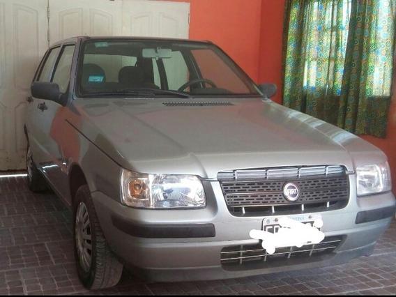 Fiat Uno 1.3 Fire Pack 1 5 P 2004