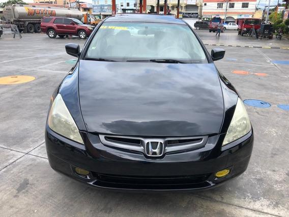 Honda Accord Inicial 175,000