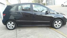 Mercedes Benz Clase B 2012oportunidad Liquido!!!! Total