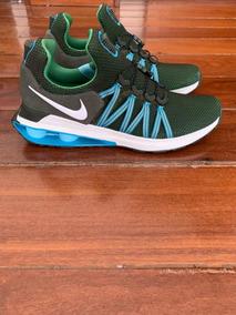 Nike Shox Gravity Lançamento N:43/44