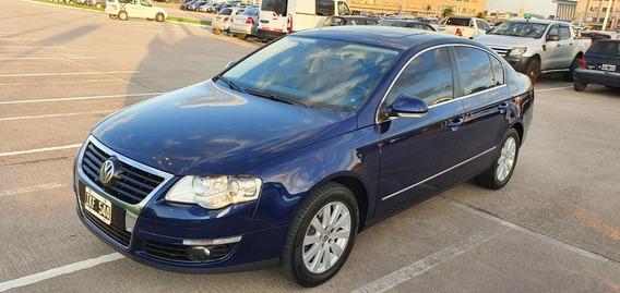 Volkswagen Passat 2.0 I Exclusive Dsg 2010