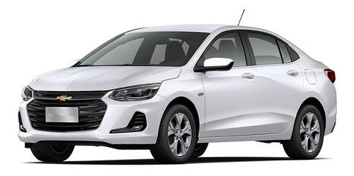 Chevrolet Onix Plus 1.0t Premier Ii Automatico 2021 0km #3