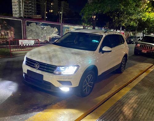 Volkswagen Tiguan Allspace 2021 1.4 Tsi Trendline 150cv Dsg
