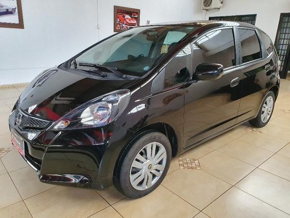 Honda Fit 1.4 Cx 2014