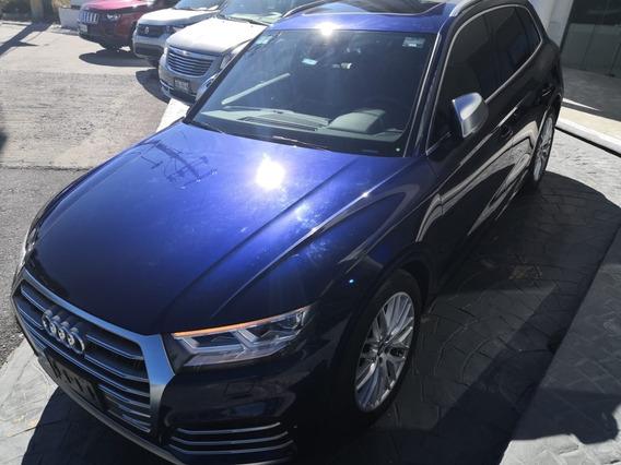Audi Sq 5 2019