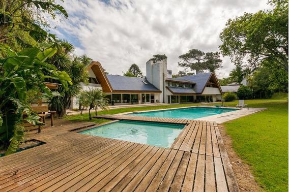 Venta Mansion Punta Del Este