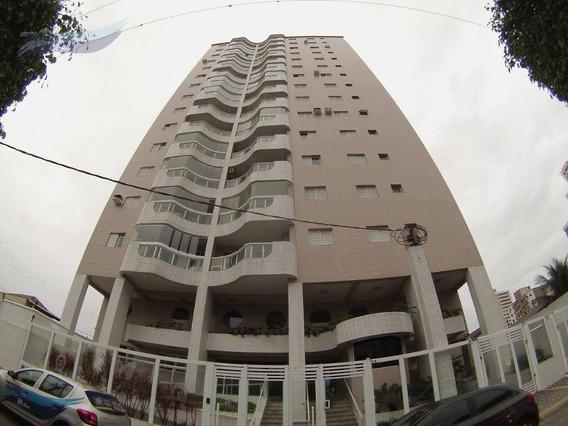 Apartamento Na Aviação Aceita Financiamento Bancário!!! - Ap8470