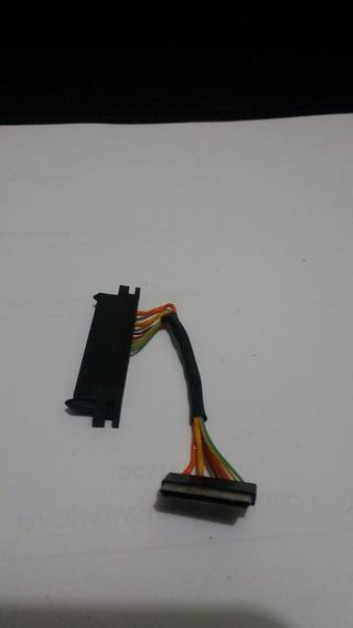 Conector Do Hd Notbook Satélite U205 S5034