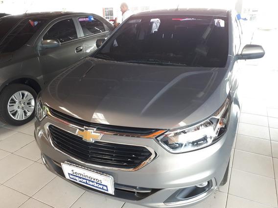 Chevrolet Cobalt 1.8 Ltz 4p 2016