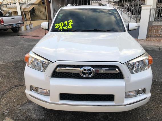 Toyota 4runner D