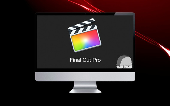 Final Cut Pro - Mac