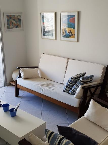Pitangueiras. 2 Dts C/ Suite. Vista P Mar. R. Mario Ribeiro.