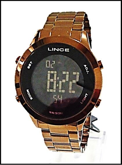 Relógio Lince Feminino Digital