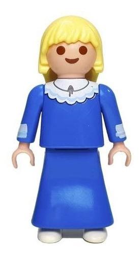 Playmobil Clara De Heidi Playmat