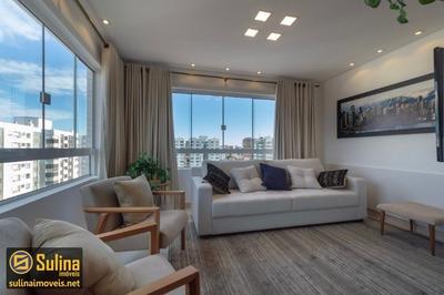 Apartamento À Venda Em Capão Da Canoa - Ap03595 - 33274794