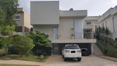 Sobrado Em Alphaville Flamboyant Residencial Araguaia, Goiânia/go De 400m² 4 Quartos À Venda Por R$ 2.200.000,00 - So239034