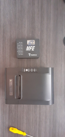 Mfe Tanca + Impressora Tp650
