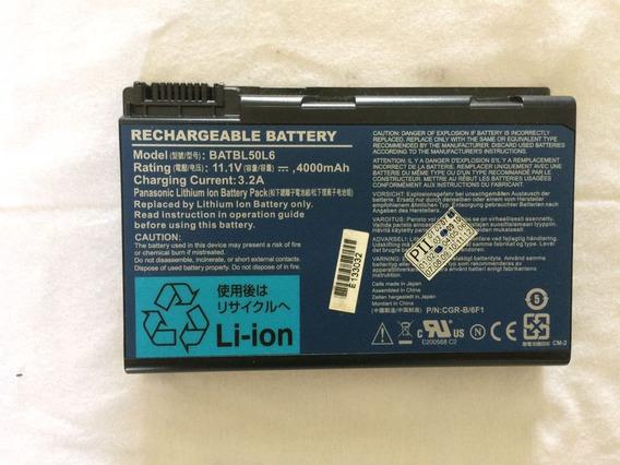 Bateria Para Acer Aspire 3690 5100 5110 5610 5610z 5630 5650