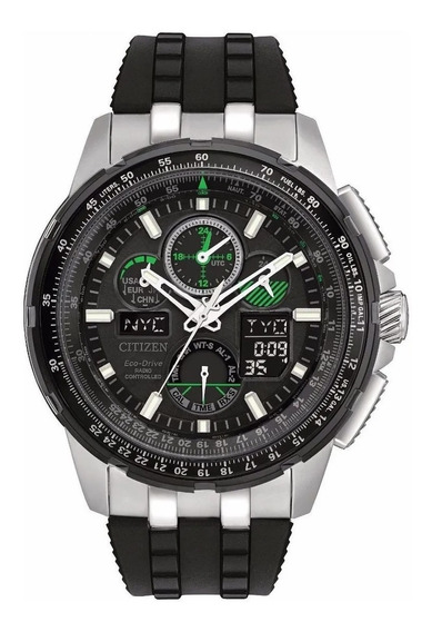 Relógio Citizen Eco-drive Promaster Skyhawk Jy8051-08e