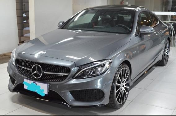 Mercedes-benz Classe C 3.0 Amg 4matic 2p 2017
