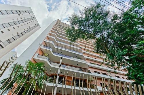 Imagem 1 de 15 de Apartamento - Pacaembu  - Ref: 84136 - V-84136