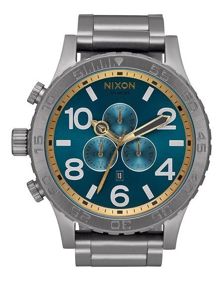 Reloj Nixon 51-30 Chrono