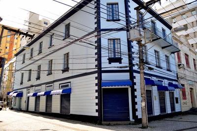 Loja Com 150m² No Centro! - 14883