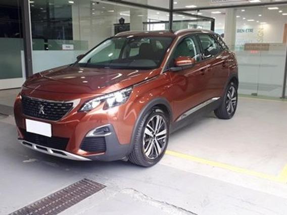 Peugeot 3008 2020 1.6 Griffe Pack Thp Au