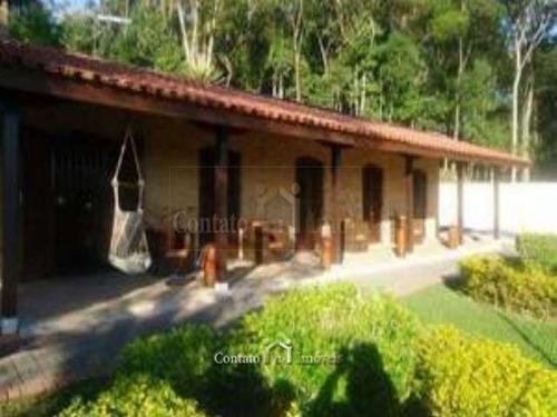 Chácara Portão Venda Atibaia 4 Dormitórios - Ch0004-1