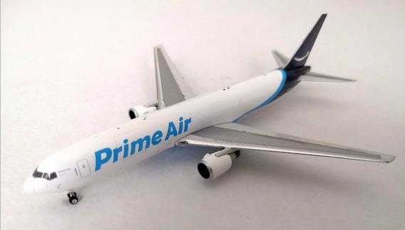 Amazon Prime Air N1997a Boeing 767-300 1:400 Phoenix Models