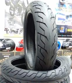 Pneu Traseiro Cbx 250 Twister 130 70 17 Ys Fazer 250 0346