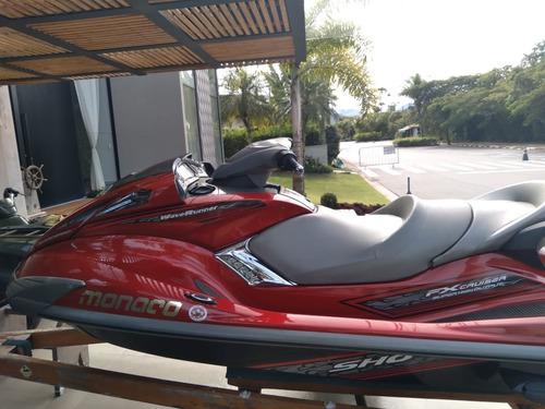 Jet Ski Yamaha Fx Cruiser Sho