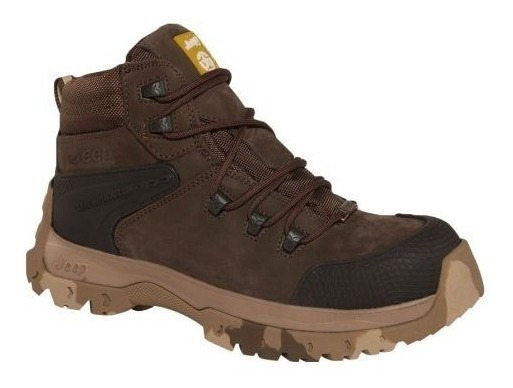 Bota Industrial Jeep 3560 Id 174212 Casquillo Cafe