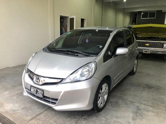Honda Fit Exl 1.5 At