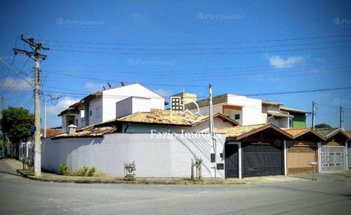 Imagem 1 de 22 de Casa Com 3 Dormitórios À Venda, 92 M² Por R$ 365.000,00 - Parque Das Nações - Pindamonhangaba/sp - Ca0022