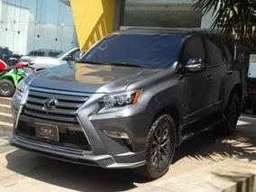 Lexus Gx 460 Blindada
